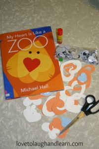 Craft ideas to make with hearts.