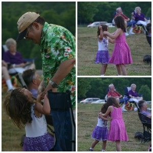 Family Friendly Events: Outdoor Concert