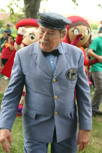 PBS Kids in the Park: Mr. McFeely