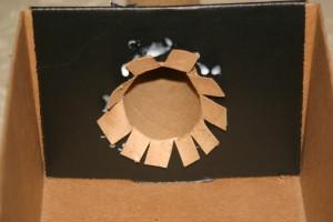 String Instruments: Glue Handle