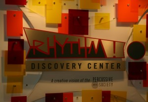 Review: Rhythm! Discovery Center
