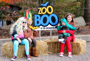 Family Friendly Events - ZooBoo