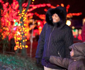 Family Friendly Events: Christmas at the Zoo