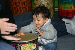 Family Friendly Events: Bongo Boy Music School