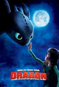 How to Train Your Dragon - Review
