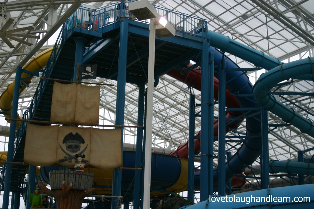 Big Splash Adventure: Big Slides