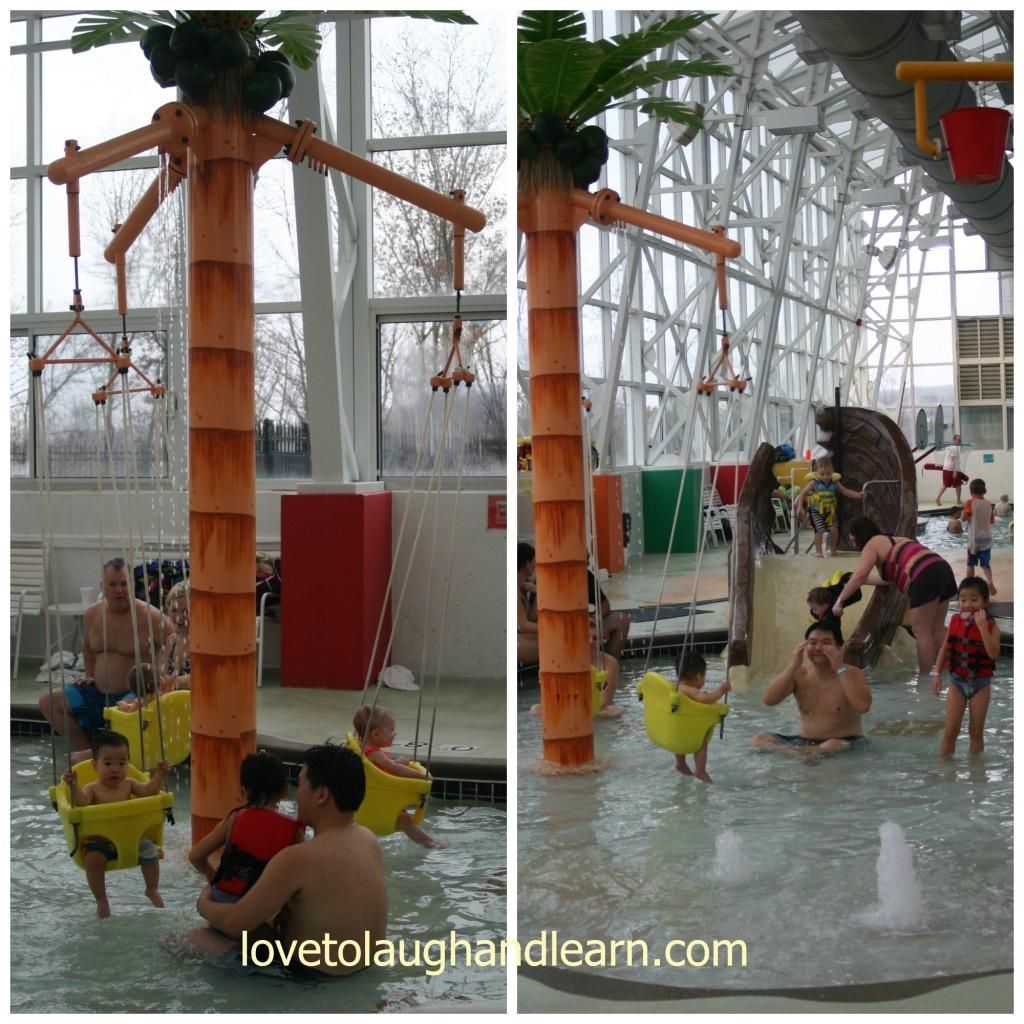 Big Splash Adventure: Splish Splash Pool