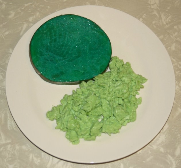 Happy Birthday, Dr. Seuss: Green Eggs & Ham
