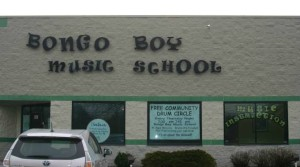 October Family Friendly Events 2015: Bongo Boy Music School