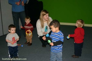 February Family Friendly Events: Fun at Bongo Boy Music