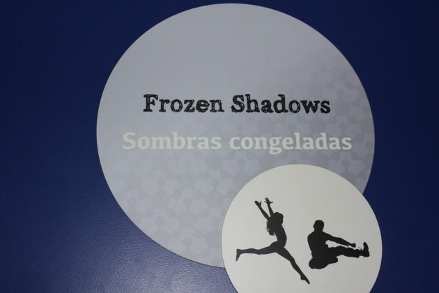 Frozen Shadows